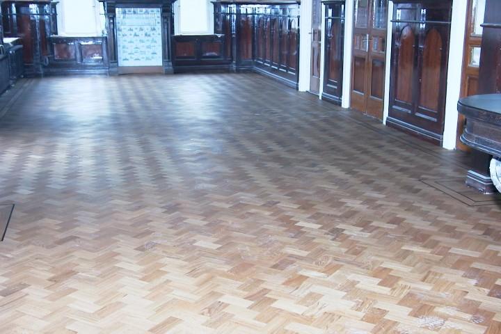 tapis plank vloeren vissengraat